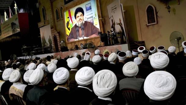 Waffenkäufer der Hizbullah getötet