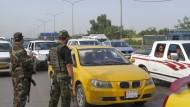 IS-Miliz nimmt Bagdad ins Visier