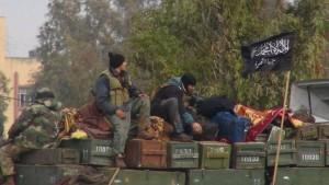 Drusen rufen zum Kampf gegen Assad auf