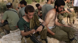 Israel hat Armee aus Gaza abgezogen