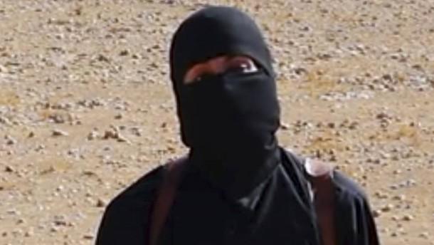 """""""Mein Sohn ist nicht 'Jihadi John'"""""""