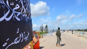 Islamisten verschleppen 300 Kurden