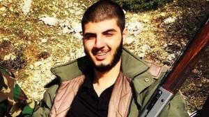 Der mordende Jüngling von Latakia