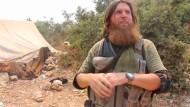 Der Stoßtrupp des Dschihad