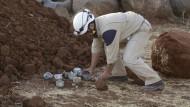 Menschenrechtler werfen Russland Einsatz von Streumunition vor