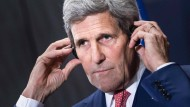 Kerry strebt Anti-IS-Koalition ohne Iran an