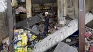 Keine Paket-Lösung für Ukraine und Syrien