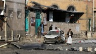 28 Tote bei Doppelanschlag in Jemen