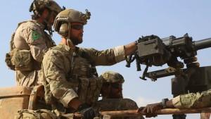 Amerika und Türkei schließen sich gegen IS zusammen