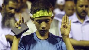 Islamisten lehnen Verhandlungen ab