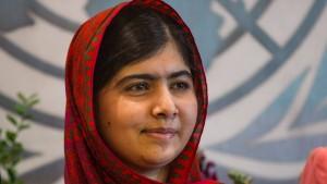 Armee: Verantwortliche für Malala-Attentat gefasst