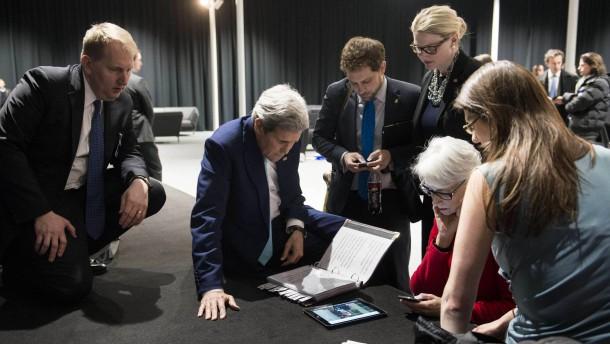 Die Schwächen der Atomvereinbarung