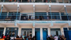 Zahlreiche Tote in UN-Schule bei israelischem Angriff