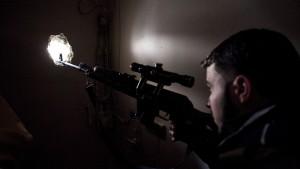 Schindler warnt vor  Irakisierung Syriens
