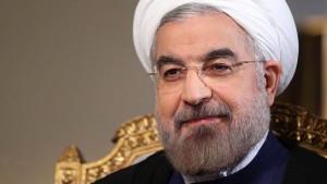 Obama offen für Begegnung mit Rohani