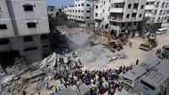 Spanisches Parlament will Palästina anerkennen