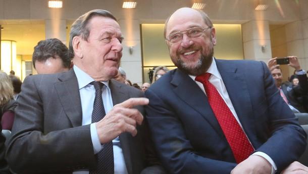 SPD will Wahlprogramm verabschieden