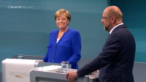 Germany's political consensus cannot last forever