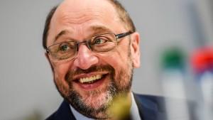 Die entfesselte SPD