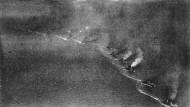 Die kaiserliche Hochseeflotte war nur selten im Einsatz