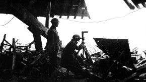 Historisches E-Paper zum Ersten Weltkrieg: Rückzug aus der Marneschlacht