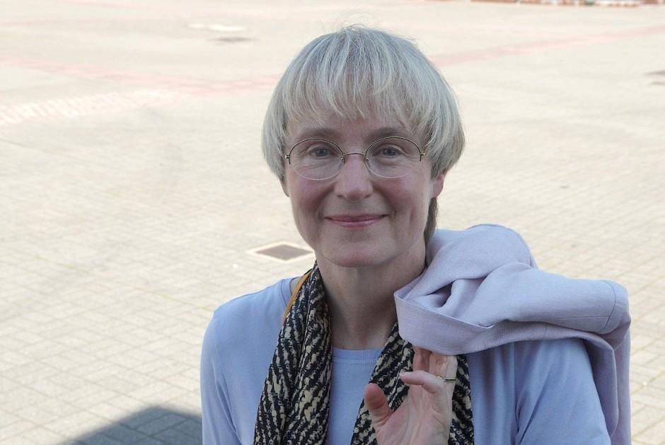 Christine Landfried ist emeritierte Professorin für Politikwissenschaft der Universität Hamburg.