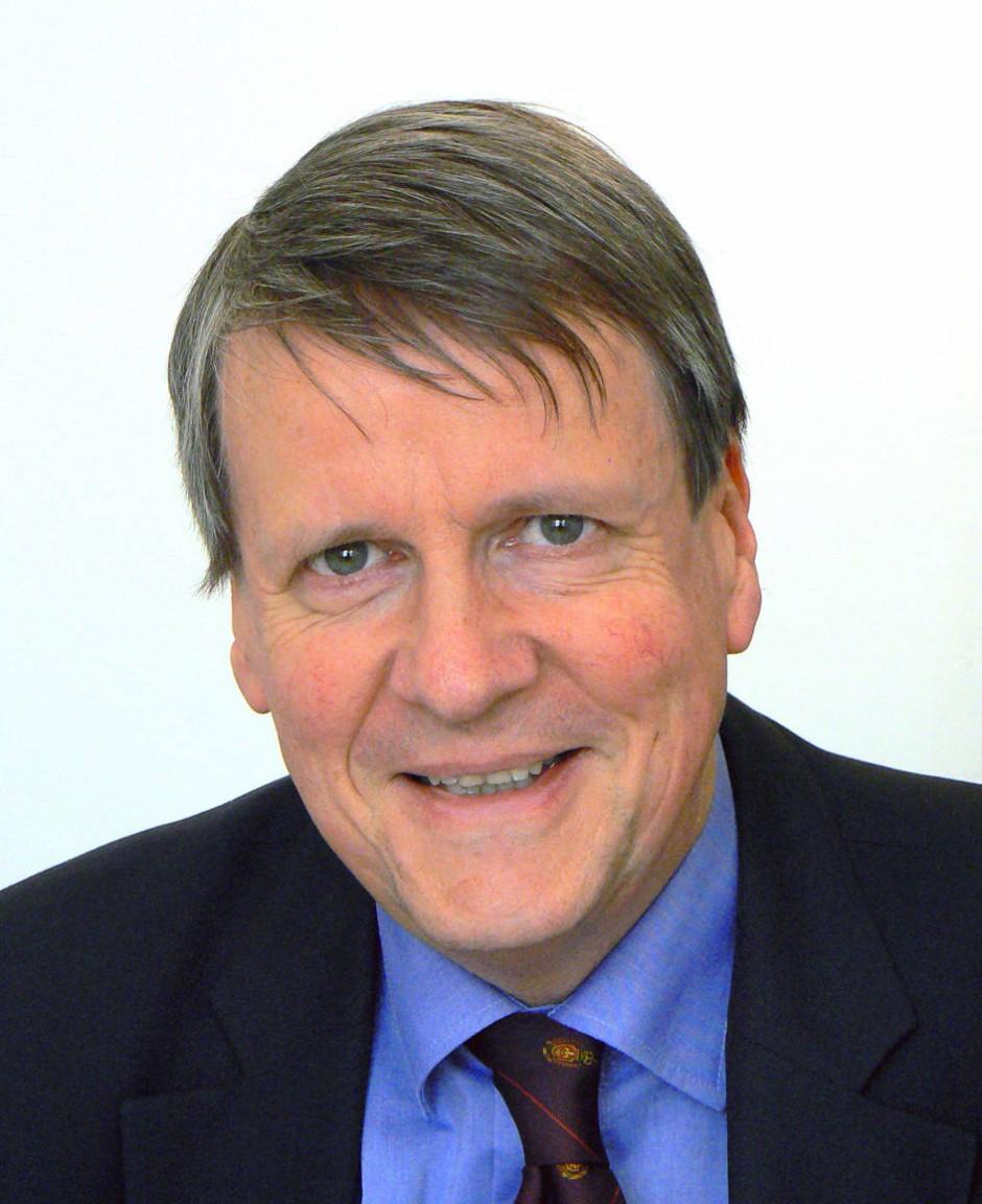 Dr. Jörg Hacker ist Präsident der Deutschen Akademie der Naturforscher Leopoldina - Nationale Akademie der Wissenschaften in Halle (Saale).