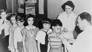 Eine kurze Geschichte des Impfens