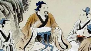 Konfuzius, der Koran und die Gerechtigkeit