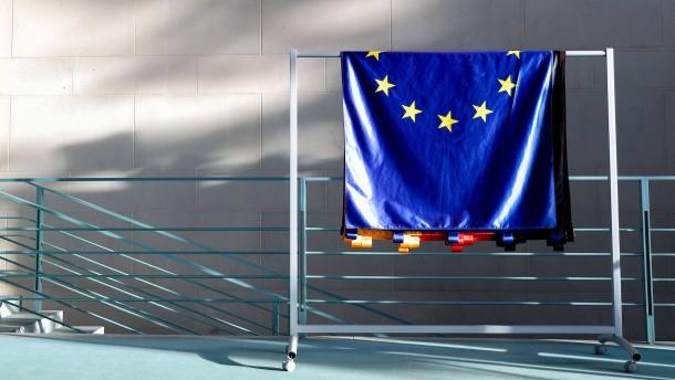 Europa mit den Augen eines Verliebten