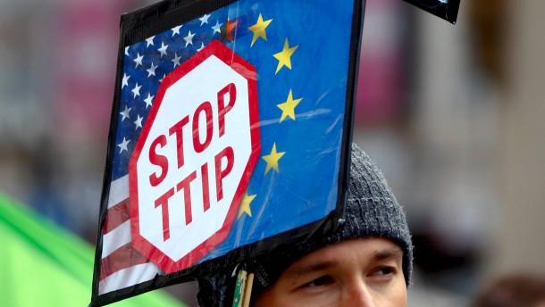 TTIP: Von Gewinnern und Verlierern