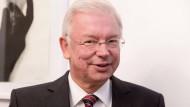 Roland Koch war von 1999 bis 2010 hessischer Ministerpräsident. Danach leitete er den Baukonzern Bilfinger.