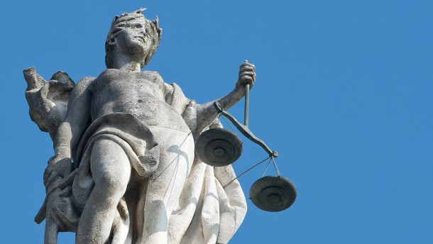 """""""Wir hatten Gerechtigkeit erhofft ..."""