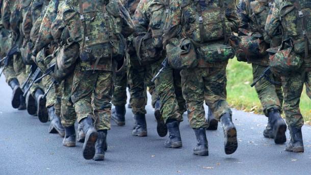 Über Kameradschaft in der Bundeswehr – und ihre Erosion