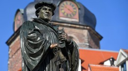 Ein Sommermärchen namens Luther?