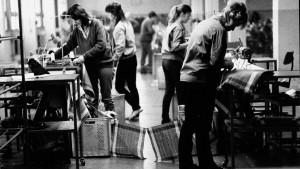 Häftlingsarbeit in der  DDR - warum nicht?