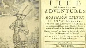 Robinson Crusoe: Der Mythos der Englishness