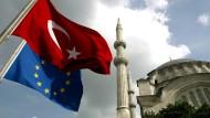 Türkei-Beitritt für Bundesregierung derzeit undenkbar