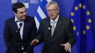 Eurogruppe sieht bedeutsame Annäherungen