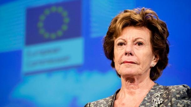 EU-Berater wollen Medien stärker überwachen