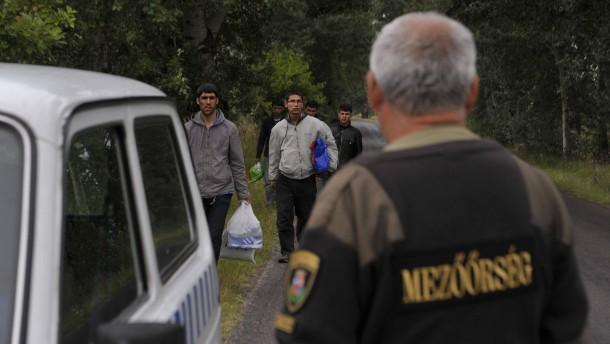 Ungarn will jetzt doch weiter Flüchtlinge aufnehmen