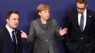 Merkel zu Kompromissen bereit