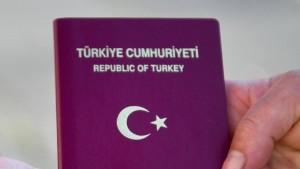 EU-Kommission zweifelt an Visafreiheit