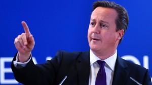 Britische Europa-Freunde melden sich zu Wort