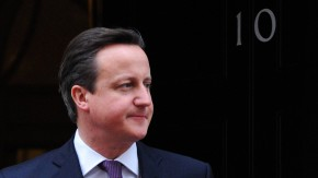 British Prime Minister David Cameron to Deliver Speech on Britain