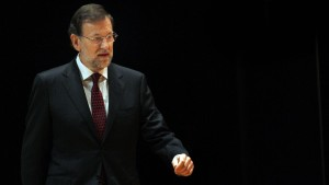 Spanien hält an Sparpolitik fest