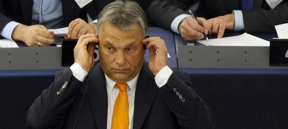 Ungarn Soll Abschaffung Der Todesstrafe Beibehalten
