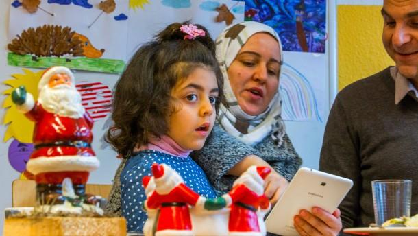 Bildungsministerin Wanka sieht Integrationspflicht für Flüchtlinge