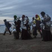 Flüchtlinge, die von der Türkei nach Lesbos kommen, sollen zukünftig schneller in die Türkei abgeschoben werden können.