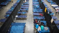 Mieterin wegen Flüchtlingen gekündigt